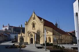 Pozvánka na prednášku o rodine, budúcnosti Európy a kresťanských hodnotách