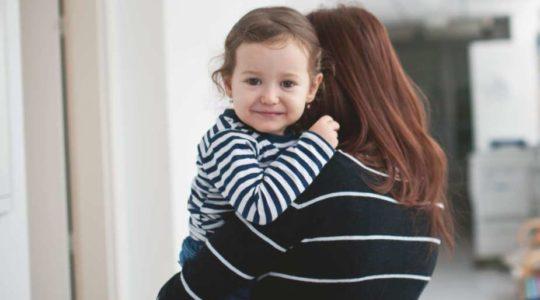 Pozrite si spot k tohtoročnej kampani Deň počatého dieťaťa