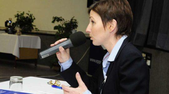 V UPC bl. Zdenky Schelingovej o problematike rodovej rovnosti