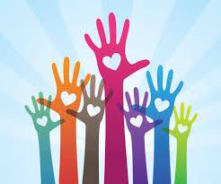 Ďakujeme vám za krásny týždeň dobrovoľníckej pomoci