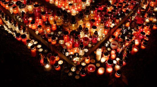 Nalaďte si reláciu o pamätníkoch nenarodeným deťom na vlnách Rádia Lumen