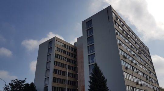 Nemocnica v najpotratovejšom regióne na Slovensku bola zasvätená Nepoškvrnenému Srdcu Panny Márie