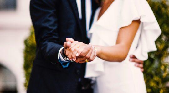 Naučte nás niečo o manželstve - dotazník pre manželov
