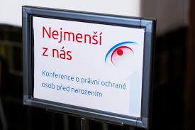 V Brne bude konferencia o právnej ochrane osôb pred narodením