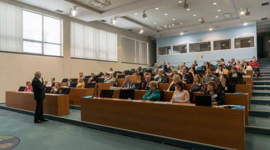 Na konferencii Fóra života sa hovorilo o ochrane života na všetkých úrovniach politiky