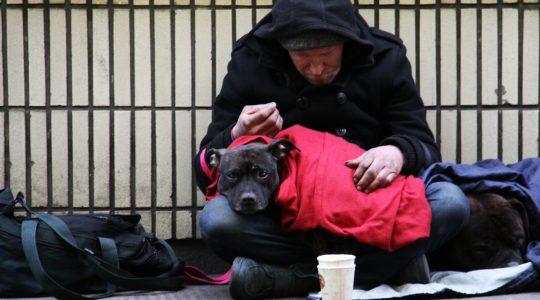 V Spišskej Novej Vsi bude workshop o bezdomovectve