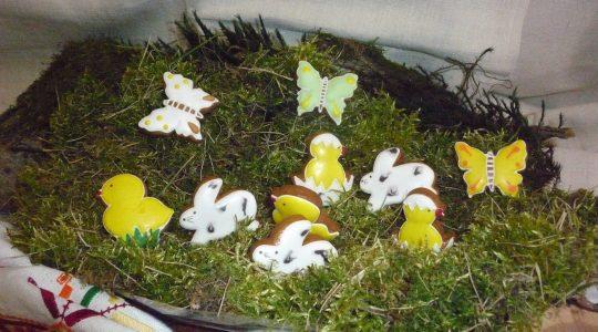 Medovníčky z Rajca robia radosť počas celého roka