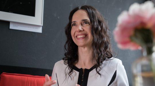 Miriam Lexmann spustí nový fond na podporu rodín