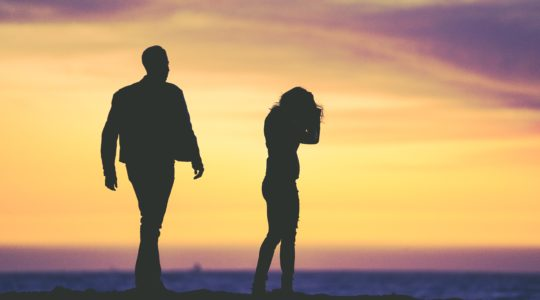 Rozvod ako dobré riešenie?