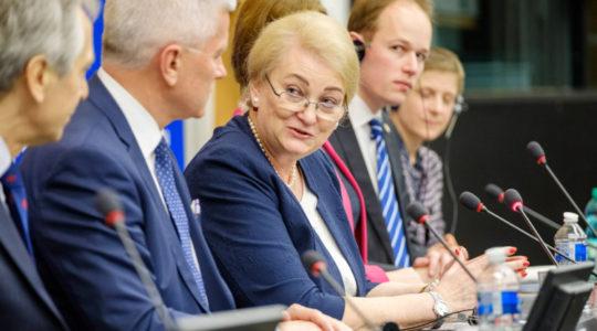 Agenda Anny Záborskej z Európskeho parlamentu pokračuje aj v NR SR