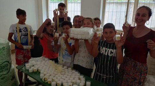 Prípravy na Sviečku za nenarodené deti v plnom prúde